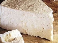 Homemade Feta Cheese--I will definately be making this!