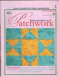 Manual Basico Patchwork 4 - Lourdes Perez - Álbuns da web do Picasa