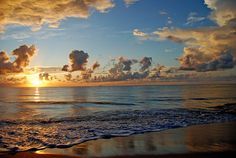 ocean beaches... nothing better