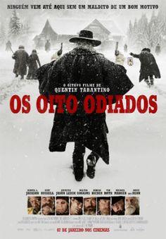 Um filme de Quentin Tarantino com Samuel L. Jackson, Kurt Russell, Jennifer Jason Leigh, Walton Goggins. Durante uma nevasca, o carrasco John Ruth (Kurt Russell) está transportando uma prisioneira, a famosa Daisy Domergue (Jennifer Jason Leigh), que ele e...