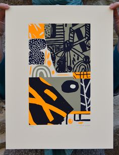 SHOP - Atelier LEAP / sérigraphie, gravure et micro-édition à Nantes