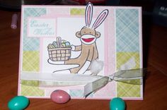 CC221, SC220 Easter Wishes
