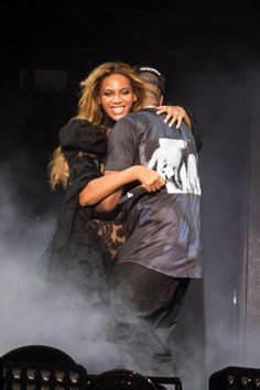 OTRTour Beyoncé  Jay Sun Life Stadium Miami 25.06.2014