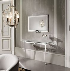 Deco dressing table by Target Point is an elegant and sophisticated wrought iron - tempered glass top combination, Ideal for any interior, classy, bohemian Wrought Iron Console Table, Console Tables, Beauty Table, Space Interiors, Dressing Table, Bedroom Furniture, Living Spaces, Modern, Target