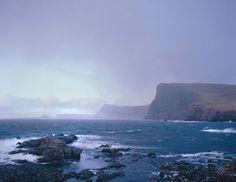Antony Crook<>  Ramasaig Bay.Skye, Scotland