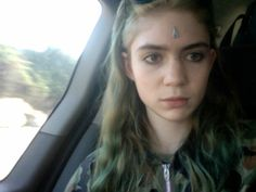 Would you wear Grimes' new jewelry line made out of feminine body parts? Claire Boucher, Stupid Girl, Normal Body, Get What You Want, Creative Photos, Famous Faces, Woman Crush, Aesthetic Pictures, Music Artists