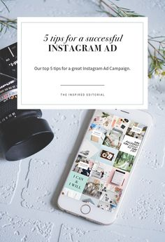 5 Tips for a Successful Instagram Ad | How to Create Ads on Instagram