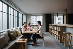 airbnb tokyo office
