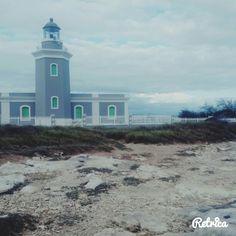 Faro #CaboRojoPR  #PRbello #Turismointernoamimodo