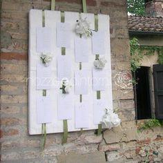 Nozze e Dintorni -  Realizzazione di un matrimonio dal titolo: White wedding, della citta di: Piacenza