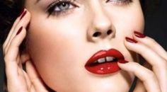 Favorite Red Lip Tutorials