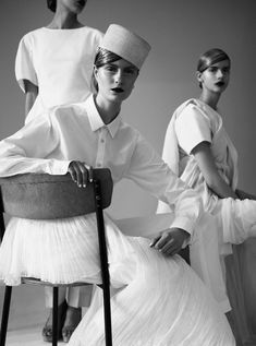 wherethespiritmeetstheboneposts:  Ceen Wahren #Fashion #Style