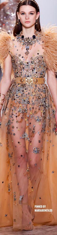 Elie Saab Haute Couture SS17
