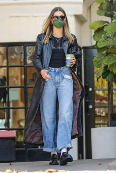 Classy Outfits, Trendy Outfits, Fall Outfits, Cute Outfits, Fashion Outfits, Loafers For Women Outfit, Mode Ootd, Mode Streetwear, Facon