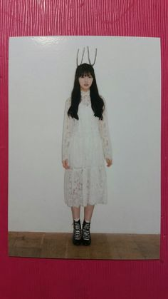 OH MY GIRL ARIN Official Photocard ANGEL WING 3rd Repackage Album WINDY DAY 아린