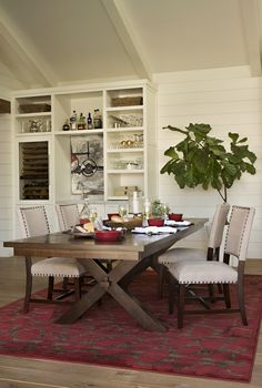 Best Of Dining Room Buffet Decorating Ideas