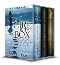 The Girl in the Box Series, Books 1-3: Alone, Untouched and Soulless We Love 2 Promote