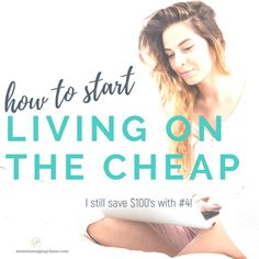 Are you looking to save more money? Check out these frugal tips for ways to save more money fast. Money Saving Tips | Frugal Living | Thrifty | Ways to Save #mommanagingchaos #frugal #savemoney #thrifty