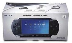 PlayStation Portable (PSP) Value Pack - Welcome to the handheld entertainment revolution! The PSP is a dynamic entertainment medium that utilizes a broad range of digital content. Toysrus and Sony are pleased to bring you THE entertainment experience Xbox One, Send Gifts To Pakistan, Ps4, Nintendo, Playstation Portable, Online Gifts, Toys For Girls, Video Game Console, Videos