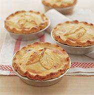 Masterfoods Aussie Meat Pie
