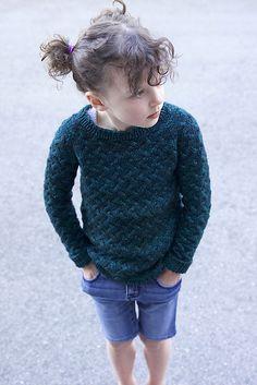 Ravelry  tincanknits  Hunter s Coastal Pullover Knitting For Kids 9e7dea9e8