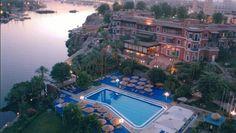 وكالة الأخبار الاقتصادية والتكنولوجية : محافظ أسوان : 75% نسبة إشغال الفنادق بالمحافظة
