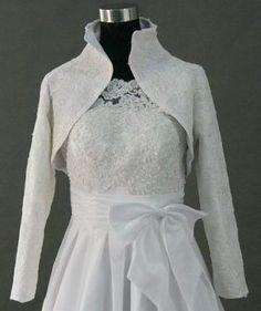 long sleeve first communion dress - Google Search