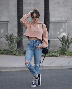 Style, Jeans, Fashion, Street Style, Kendall Jenner, Emma Roberts, Jenner, Olivia Palermo, Kendall, Miranda Kerr