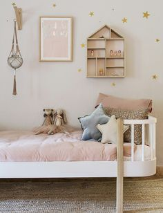 Girls room by Cuckoo Little Lifestyle
