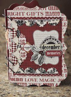 Christmas 2010 - Scrapbook.com