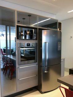 42 Ideas Apartment Kitchen Luxury Spaces For 2019 Kitchen Decor, Kitchen Cabinet Design, Home Decor Kitchen, Luxury Kitchens, Apartment Kitchen, Kitchen, Elegant Kitchens, Kitchen Design, Best Kitchen Designs