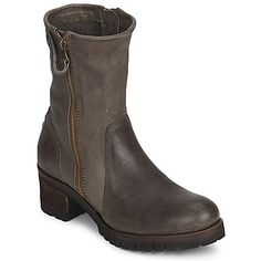 Ankle boots Goldmud CALGARY BELDE Grey 133.01 £