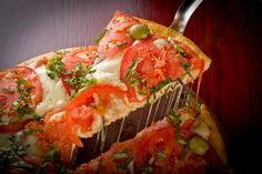 Las mejores pizzas del DF  | Dónde Ir