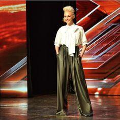 Celebrity Style, Stars, Celebrities, Pants, Fashion, Trouser Pants, Moda, Celebs, Fashion Styles