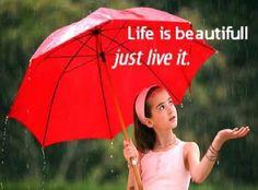 Life is beautiful. #Life #Beauty #Beautifullife #Openfollow #Mustfollow