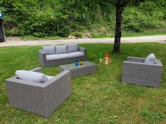 The 12 best Alice\'s Garden UK - Rattan sofa sets - to suit a wide ...