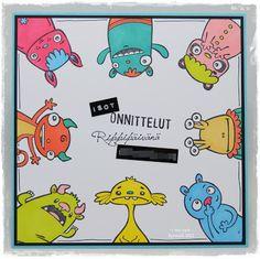 Doodle Factory card