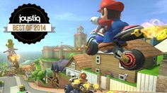 Joystiq Top 10 of 2014: Mario Kart 8 -  ATTENTION: The year 2014 has concluded its temporal self-destruct sequence. If you are among the escapees, please join us in salvaging and preserving the best games from the irradiated chrono-debris.  Mario Kart 8, much like its host console, made a poor first impression when it showed up in...