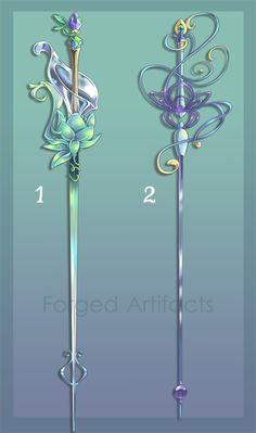 Weapon Adoption 45 CLOSED by Forged-Artifacts.deviantart.com on @DeviantArt