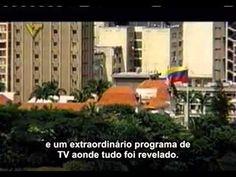 A revolução não será televisionada - O golpe na Venezuela