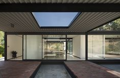 Pierre Koenig's Historic Case Study House #21 Could Be Yours... for the Right Price,© Grant Mudford