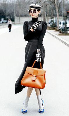 Street Style | Paris Fashion Week