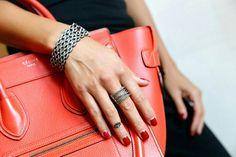 diamonds bracelet  www.nesluxury.com