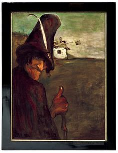 Buy online, view images and see past prices for Fool of the Village, Invaluable is the world's largest marketplace for art, antiques, and collectibles. Cogito Ergo Sum, The Fool, Auction, Artists, Painting, Painting Art, Paintings, Painted Canvas, Artist