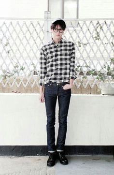 주우재's StyleShare: Fashion SNS