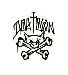 #dogtown