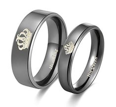 buy now   $9.49     (adsbygoogle = window.adsbygoogle || []).push();  Note: The listed price is for one ring ONLY. Purchase two rings for a matching set. TSS(TITANIUM STAINLESS STEEL) Jewelry does not tarnish and oxidize, which can last longer than other jewelries. It is able to endure...