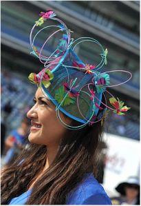 Meet Kate and Pippa Middleton's Hat Designer « Vivien Sheriff