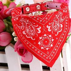 2016 Cat Dog Supplies Pet Products Puppy Dog Collar Bow Neckerchief Tie Adjustable Triangle Bandanna Scarf Do Accessories