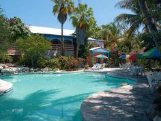 Turtle Cove Inn — Providenciales, Turks and Caicos Islands